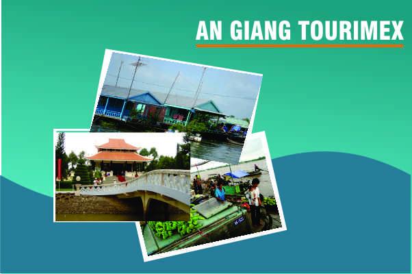 AGNN01 - Chợ Nổi Long Xuyên - Cù Lao Ông Hổ (1/2 ngày)