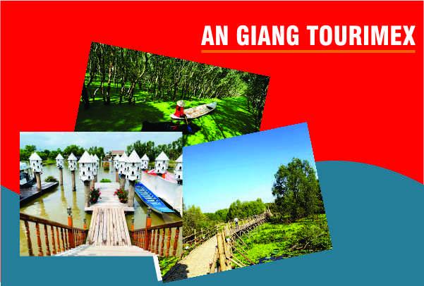 AGNN03 - Long Xuyên - Rừng Tràm Trà Sư - Núi Sam (1/2 ngày)