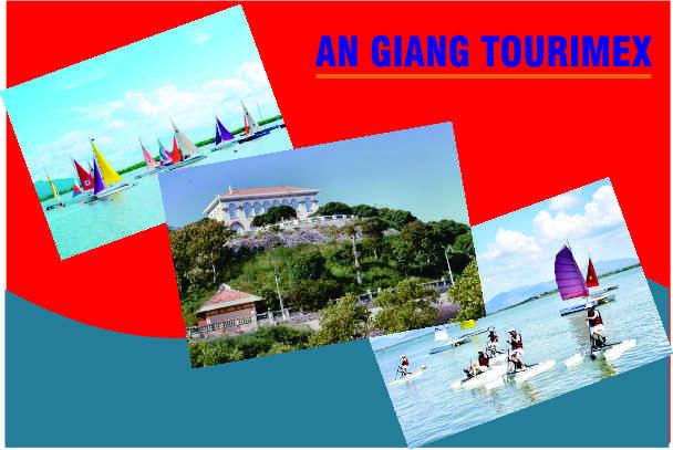 VAG 05A - Long Xuyên - Long Hải - Vũng Tàu (2 ngày - 1 đêm)