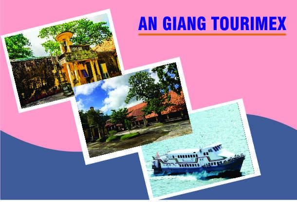 VAG 06B - Long Xuyên - Sóc Trăng  - Côn Đảo - Tắm Biển Bãi Đầm Trầu (3 ngày - 2 đêm)