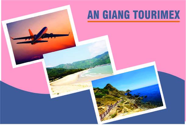 VAG 15A - Long Xuyên - Phú Yên - Vùng Đất Hoa Vàng Trên Cỏ Xanh (3 ngày - 2 đêm)