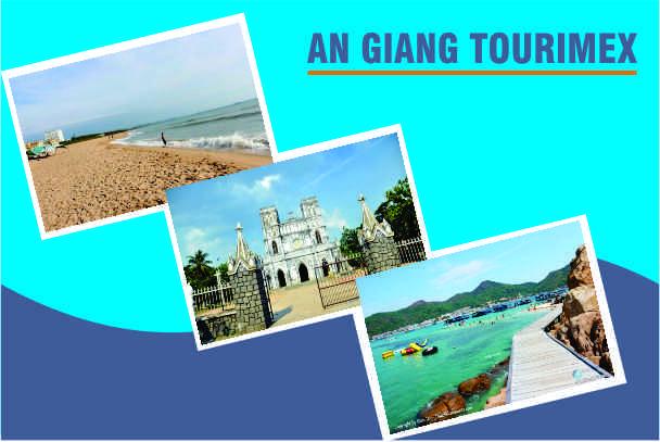 VAG 15C - Long Xuyên - Phú Yên - Bình Định - Phan Rang (5 ngày - 4 đêm)