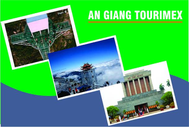 VAG 22B - Long Xuyên - Cần Thơ - Hà Nội - cáp Treo Fansipan - Cầu Kính Rồng Mây (4 ngày - 3 đêm)
