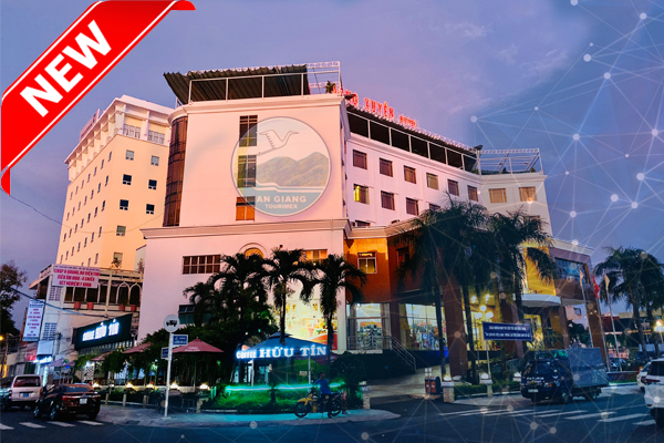 Giới thiệu về cụm Khách sạn Đông Xuyên